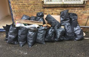 ETS Waste Rubbish Removal