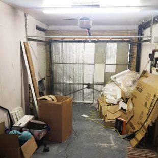 Garage Clearance in Heathfield